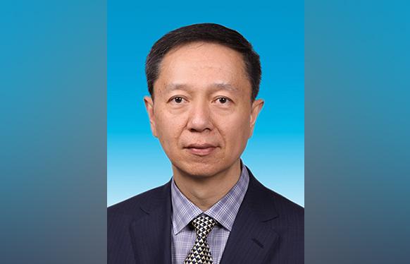 王一宏不再担任四川省委常委