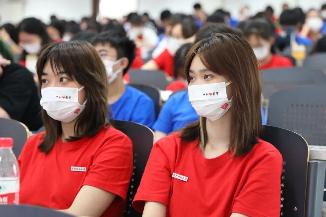 砥砺前行,传承龙马精神   新生代表郭俊铭在2021级新生开学典礼上的发言
