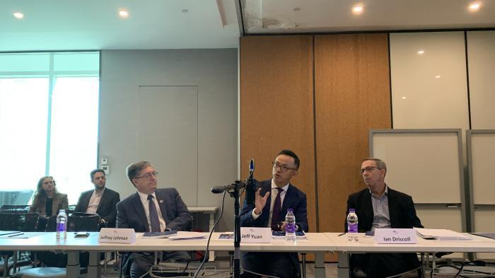 上海美国商会:2020年美企在华表现优异,近6成受访企业投资规模超去年,同比增30.9%