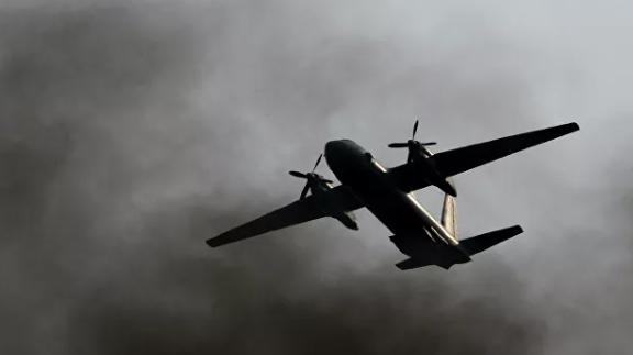 俄媒:俄罗斯失踪飞机安-26残骸已找到 人员伤亡不明