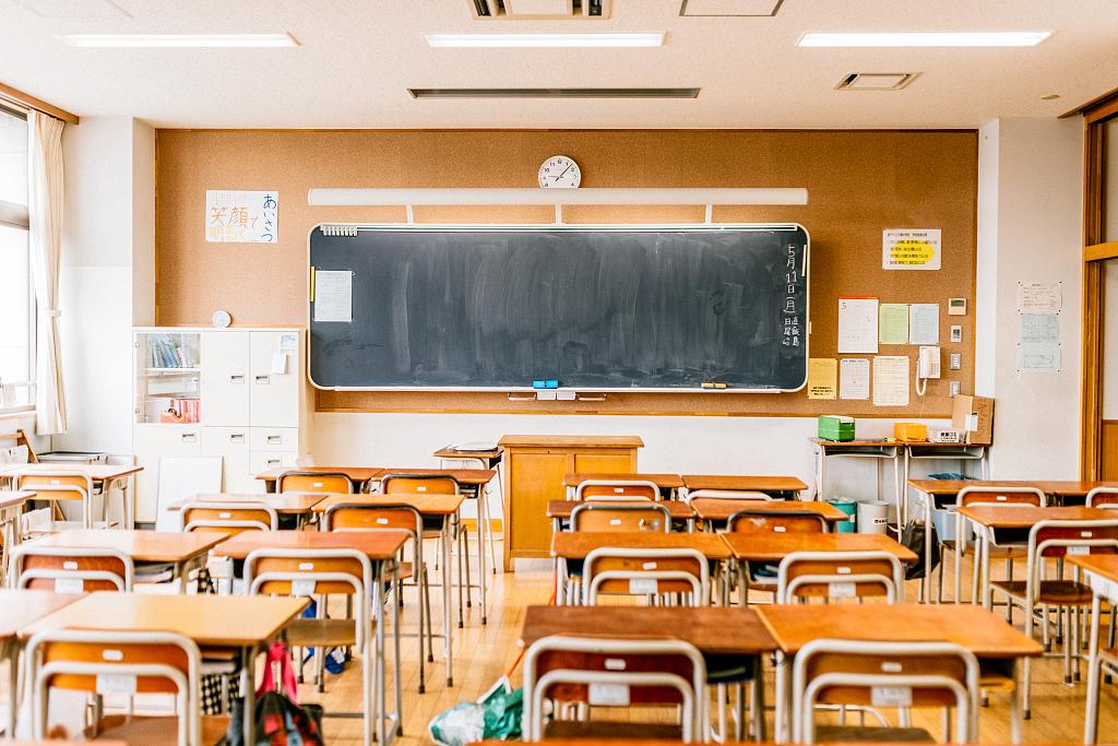 入境外国人锐减,日本一语言学校留学生降至零