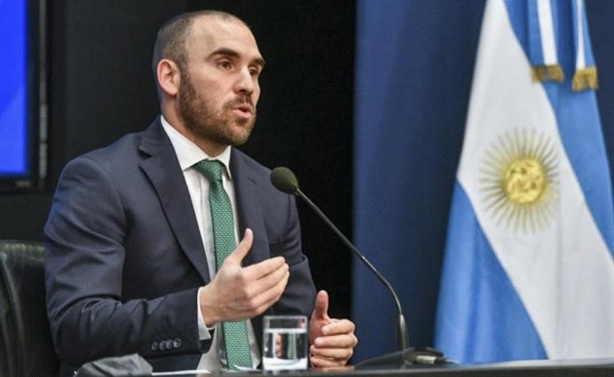 阿根廷动用特别提款权配额向IMF支付首笔到期债务