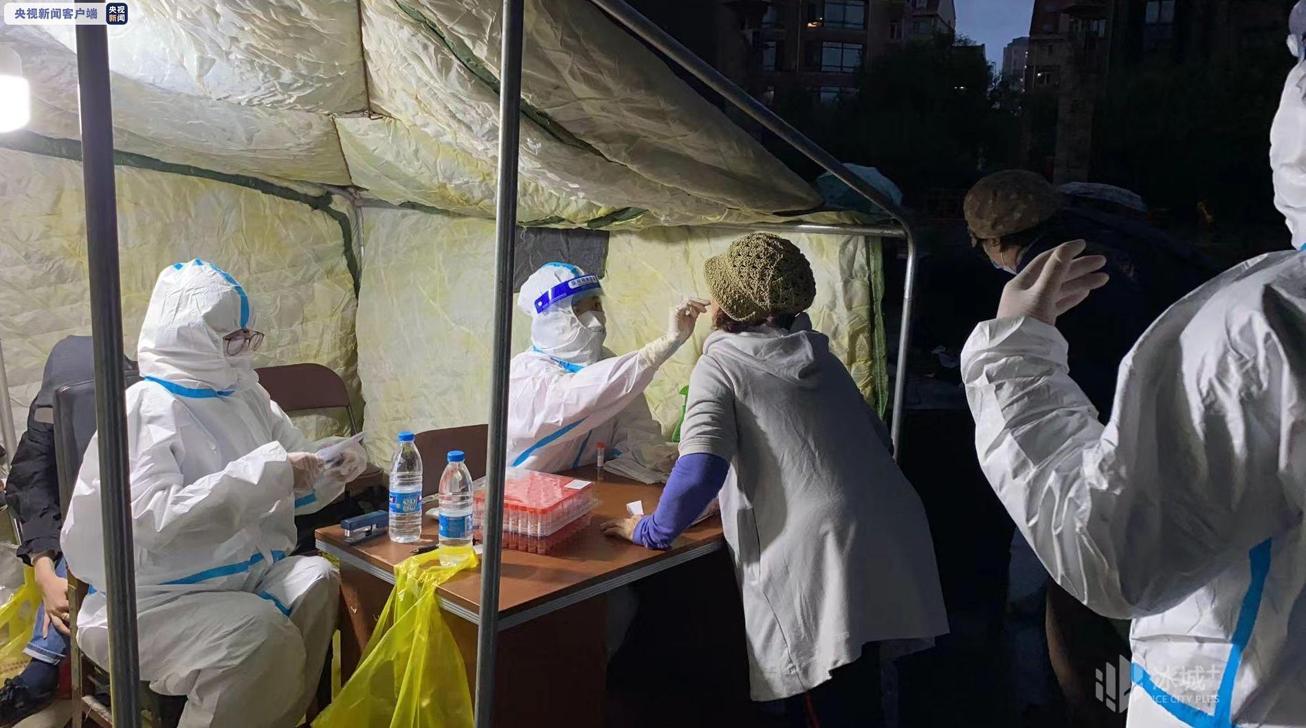 哈医大一院派出541人医疗队 支援抗疫一线