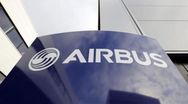 新能源飞机也要来了?空客公司称2035年推氢动力飞机