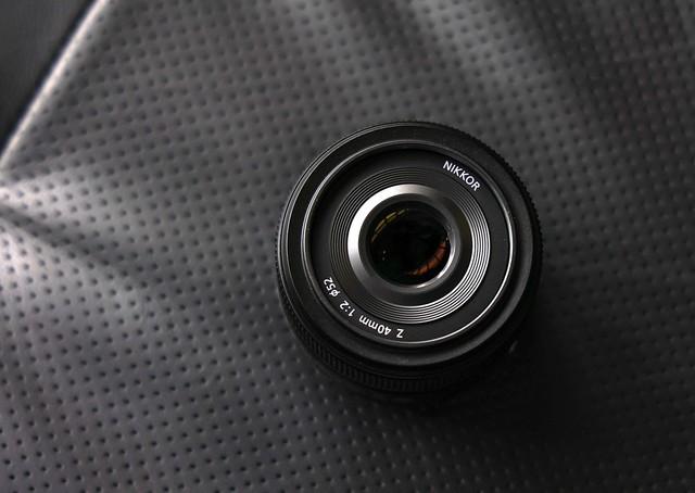 小巧轻便适合街拍 尼康Z 40mm F2镜头评测