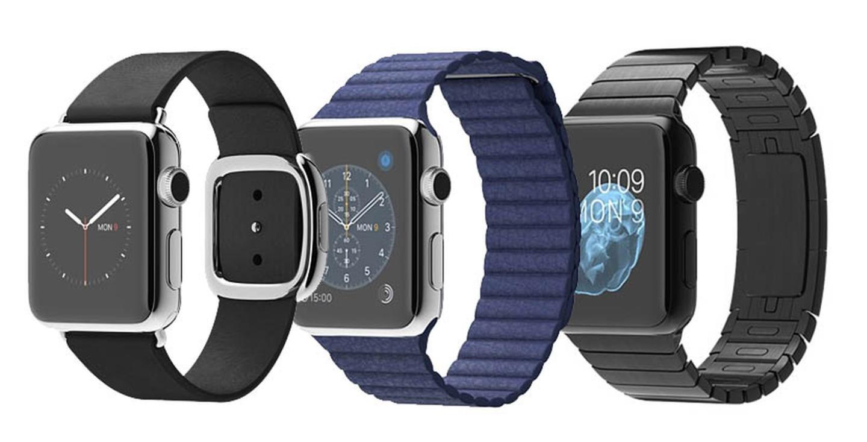 """初代Apple Watch被列入苹果公司""""复古过时产品""""名单"""