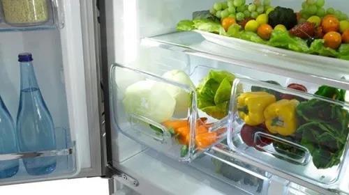 带屏冰箱除了看广告,还有什么用?