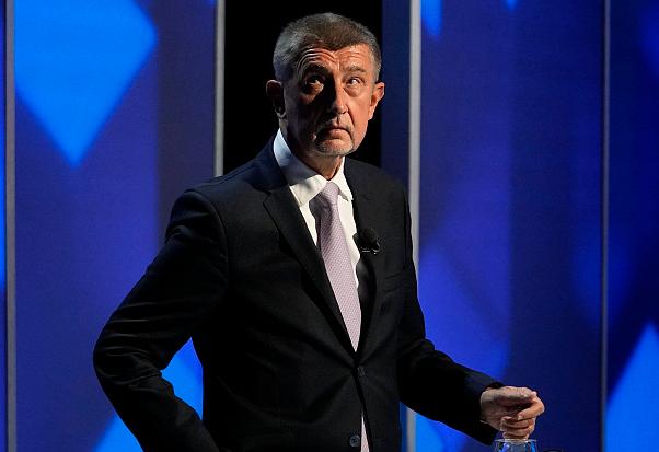 捷克反对党联盟赢得众院选举