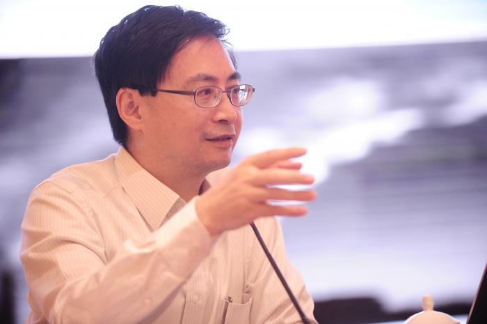 专访北京绿金院院长马骏:金融支持生物多样性 备受全球央行和金融监管机构关注