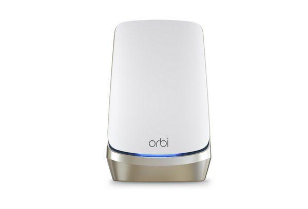 网件发布Oribi RBKE963路由器:支持WiFi 6E、万兆网口