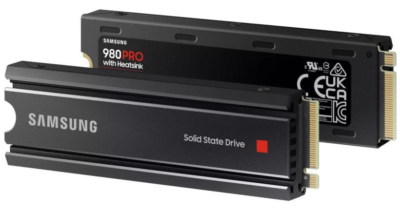 三星推出索尼PS5定制版980 Pro SSD:1TB售价1611元