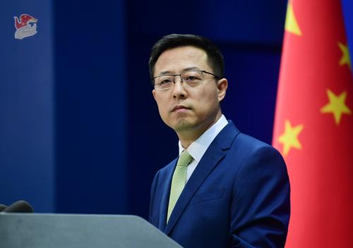 外交部:网络安全是全球性挑战,反对任何机构或个人借网安问题向中国泼脏水