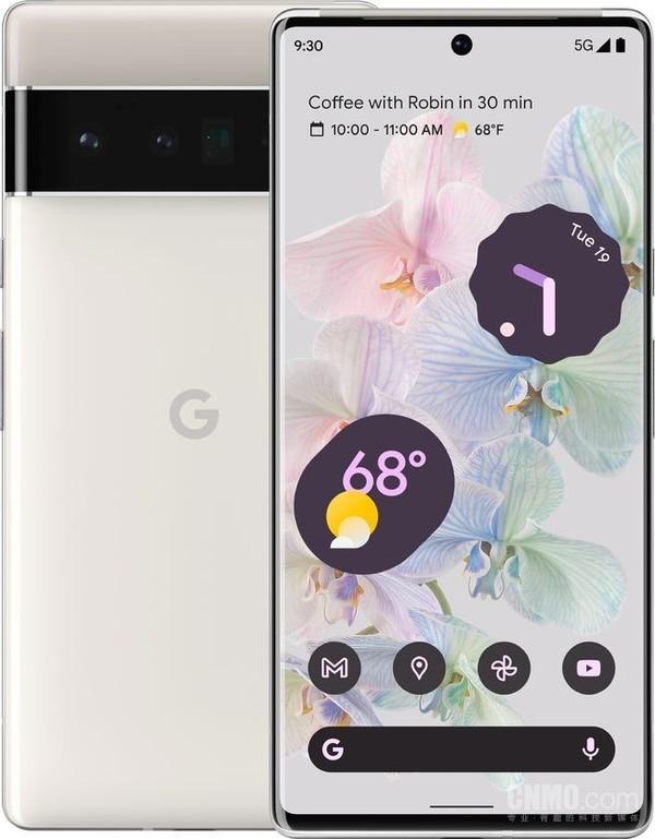 这么自信?传谷歌计划将Pixel 6系列新机产量提高一倍