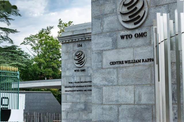 澳美在WTO攻击中国政策,专家:预料中,两国想尽办法打压中国