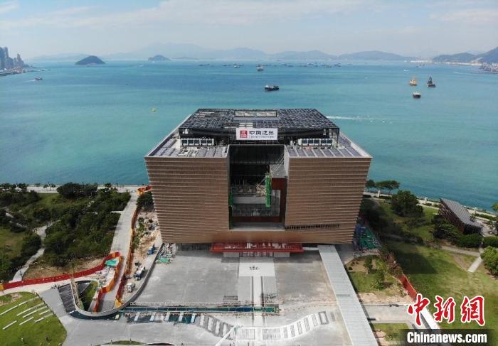 香港故宮文化博物館明年將展出166件國家一級文物