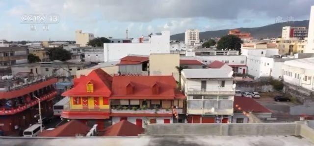中国和毛里求斯自贸协定今天正式生效
