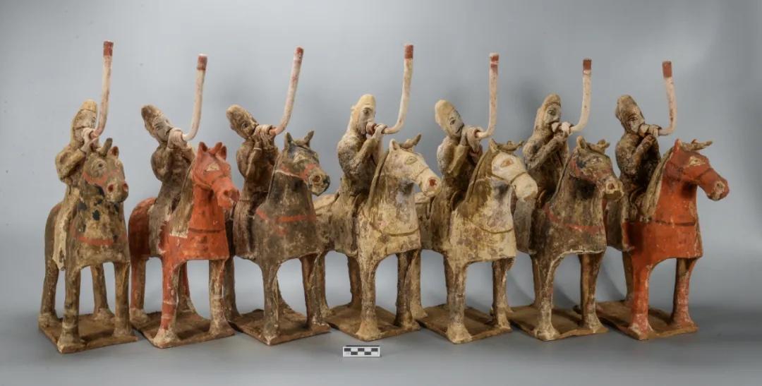 陕西西安少陵原发现迄今为止规模最大的十六国时期高等级墓葬