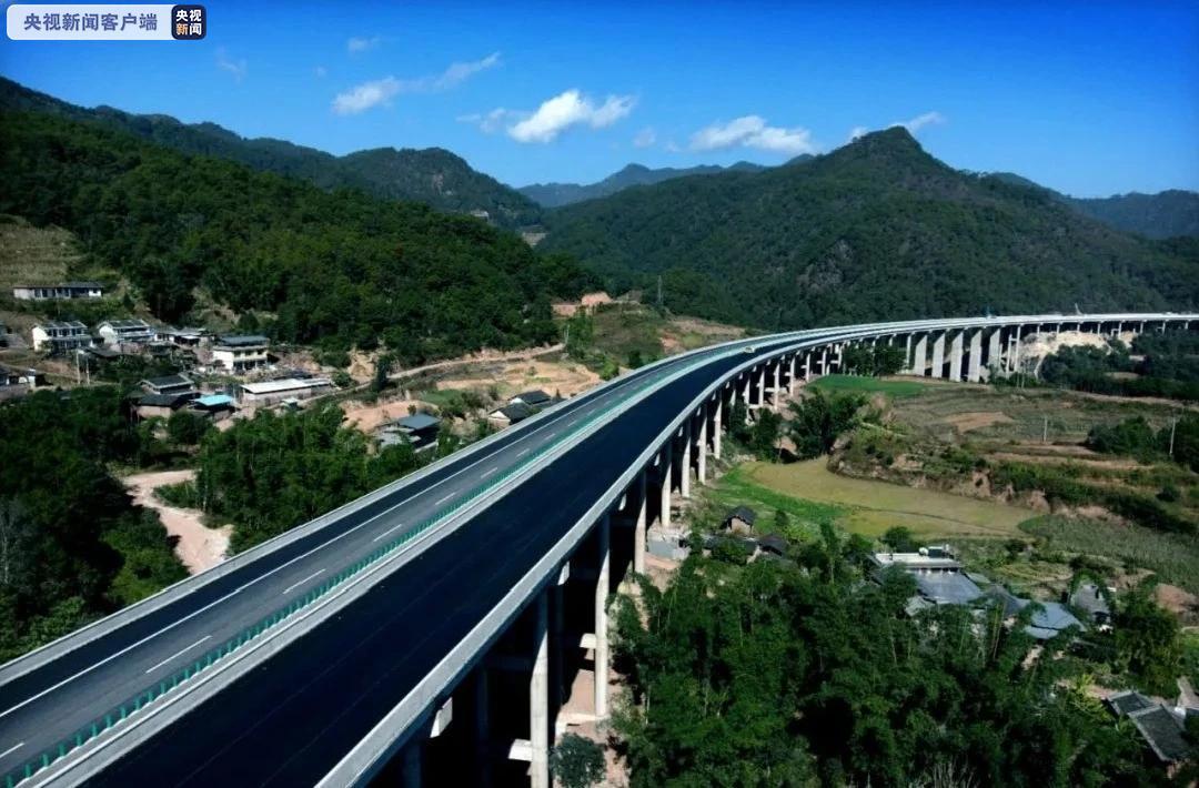 结束临沧不通高速公路历史!云南墨临高速1月13日试通车