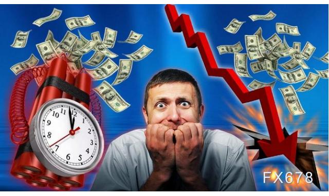 两大利空令2021年美元仍面临下行风险 乐观看待英镑和黄金