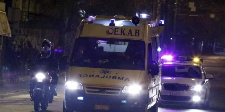希腊4个地区硬性封锁措施再延长