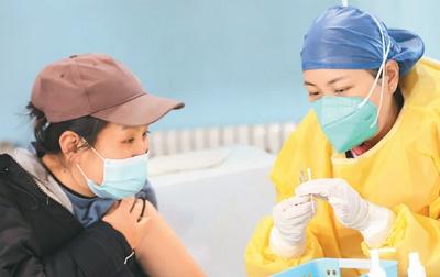 全球多国欢呼:中国新冠疫苗来了!图片