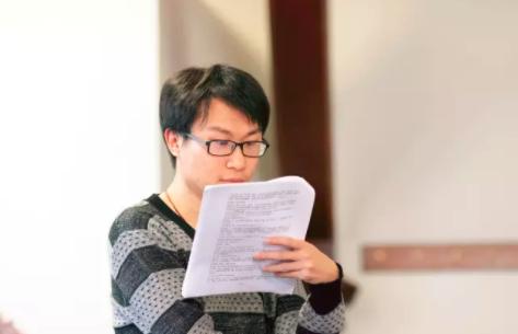 中国留美博士不幸被枪杀 朋友:曾执导多部话剧,想回国投身教育图片