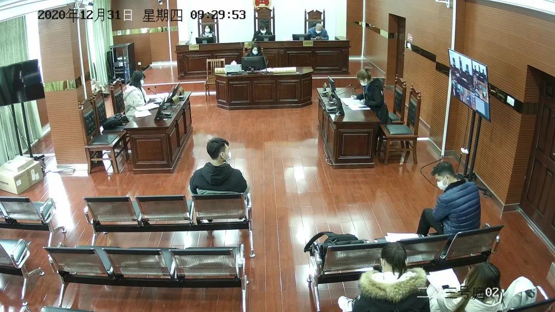 西乡塘区法院:反超收案!高新法庭结案5230件图片