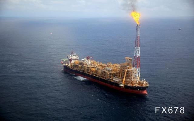 NYMEX原油再创近11个月新高,布油或升向65美元/桶