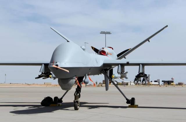 拿中国当借口,日本防卫省将加快研究使用车载激光摧毁无人机