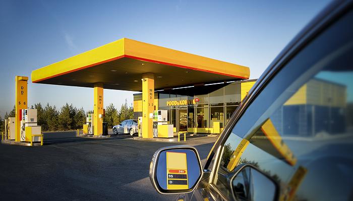 国内成品油价将迎五连涨