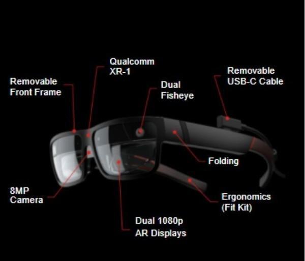 《【星图注册链接】看完CES2021上半场 想把这些科技感满满的产品抱回家》