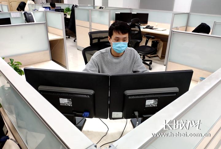 """河北南网""""政务-电力""""电子证照共享 让数据代替群众""""跑"""""""