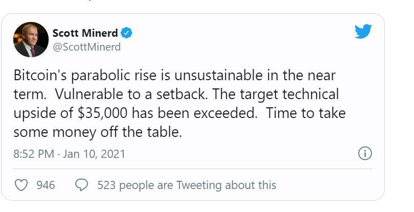 【比特日报】比特币暴跌超20%,全场恐慌市值蒸发2000亿美元 监管担忧卷土重来