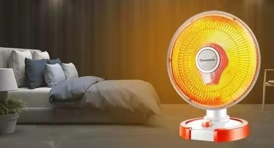 不想冻成狗 空调、小太阳、电油汀...哪种好?