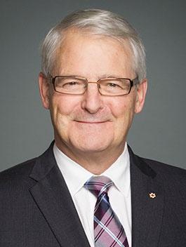 加拿大总理内阁改组 关键部长职位换人图片