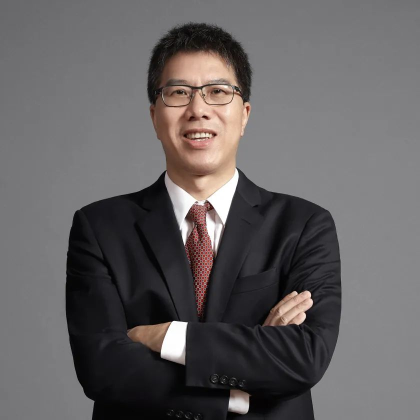 大咖空降 重磅直播丨李晓西×王德伦:如何高质量地投资2021?
