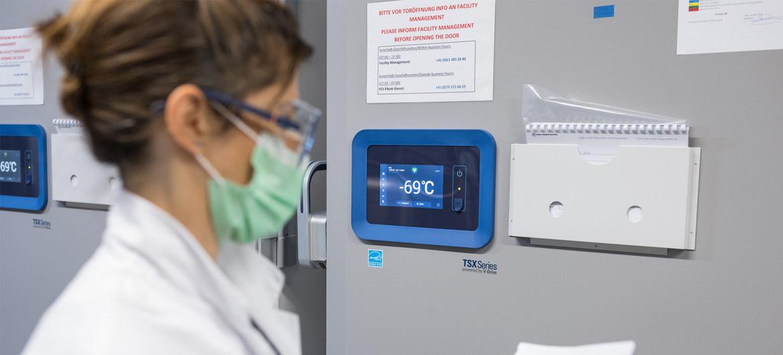 世卫组织等四家机构建立全球埃博拉疫苗储备库