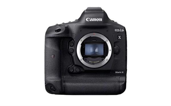 佳能EOS R1相机曝光:下半年发布 史上最快连拍