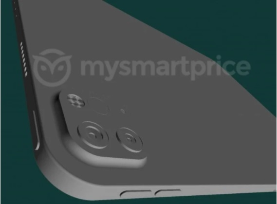 新款iPad Pro 11寸CAD设计图曝光:配置大幅升级