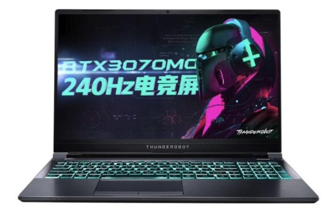 雷神推出P1 2021轻薄游戏本:i7+RTX3070,9999元