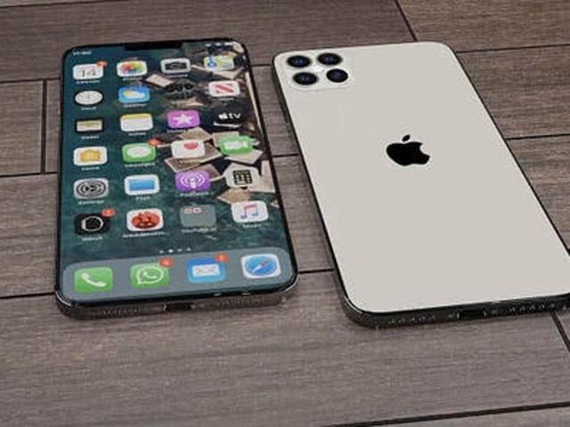iPhone 13样机首曝:已经开始实机测试
