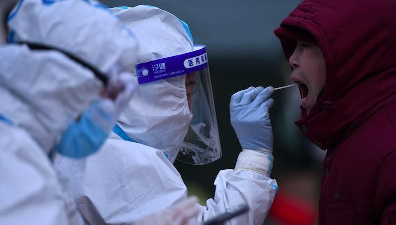 确诊人员到访过娃哈哈工厂、茅台配送中心 需不需要担心一下?