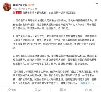 游族网络实控人变更起波澜:林奇股权继承跳出非婚生子