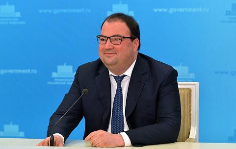 俄罗斯数字发展、通信和大众传媒部部长确诊新冠肺炎
