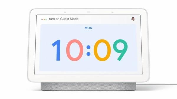 外媒:谷歌智能扬声器和智能显示器新增访客模式功能