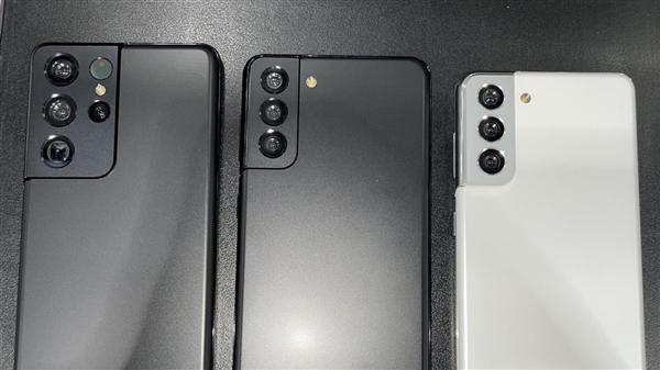 用iPhone宣传Galaxy S21新机:三星官方账号尴尬了