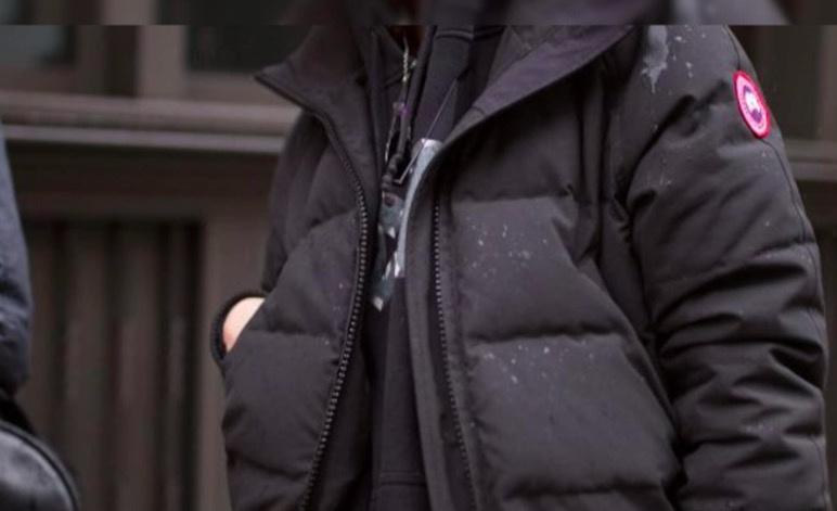 芝加哥华人遭持枪抢劫 名牌羽绒服被当街扒下