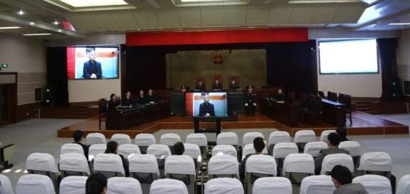 被指受贿索贿1538万,潍坊原副市长邢培彬受贿案一审开庭
