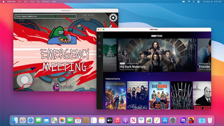 苹果将阻止用户在M1 Mac上安装不支持的iOS应用