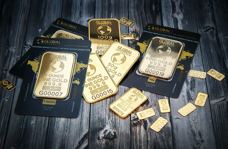 外国投资专家眼中的黄金、白银和铂金